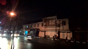 Rumah Kapiten tituler Bandoeng